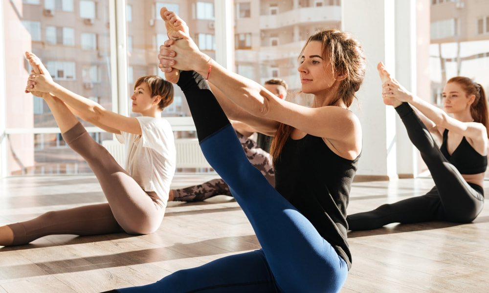 Yoga is Not the Same for Everyone