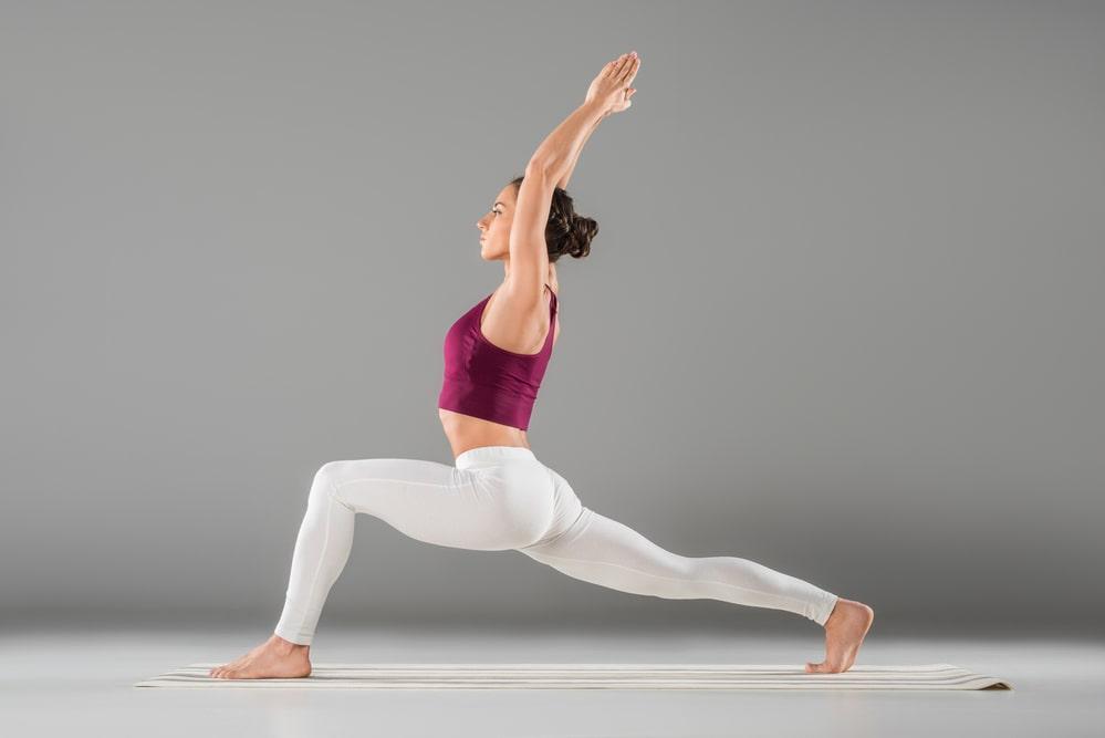 What is Purna yoga?