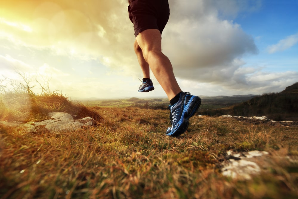 What to wear for trail running guide