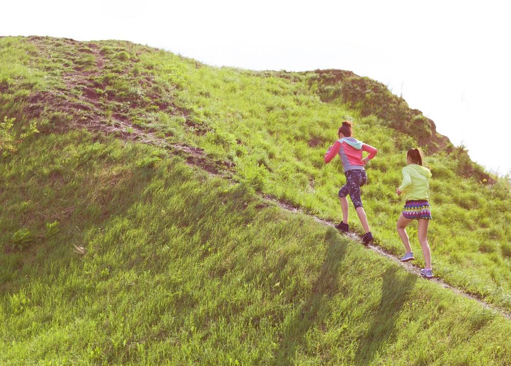 Trail Vs Pavement Running