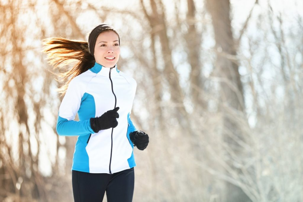 Best running gloves for extreme cold weather