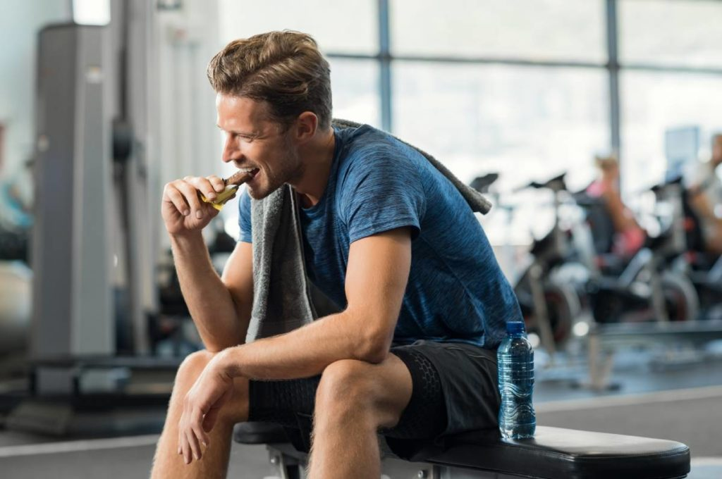 Foods to avoid before running