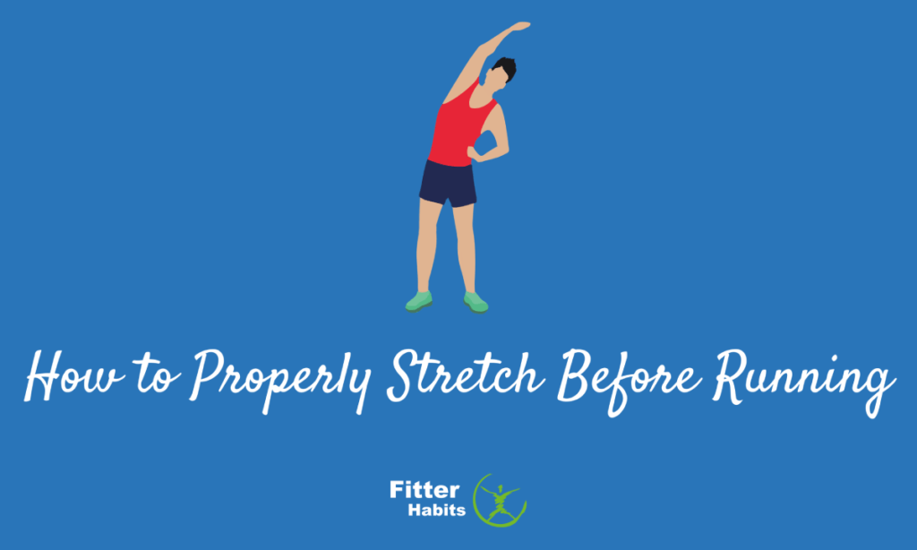 How to Properly Stretch Before Running-FB