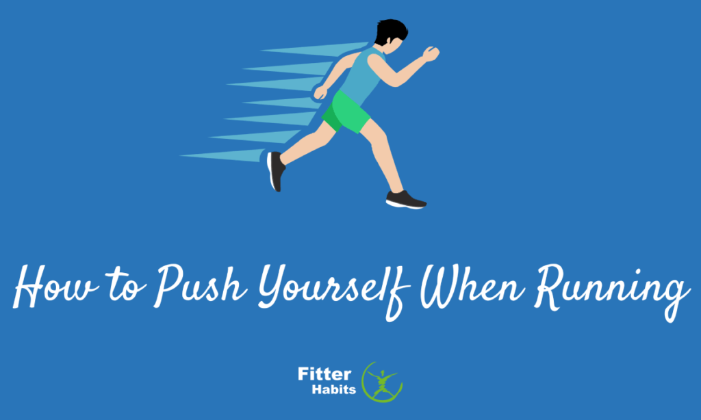 How to Push Yourself When Running-FB