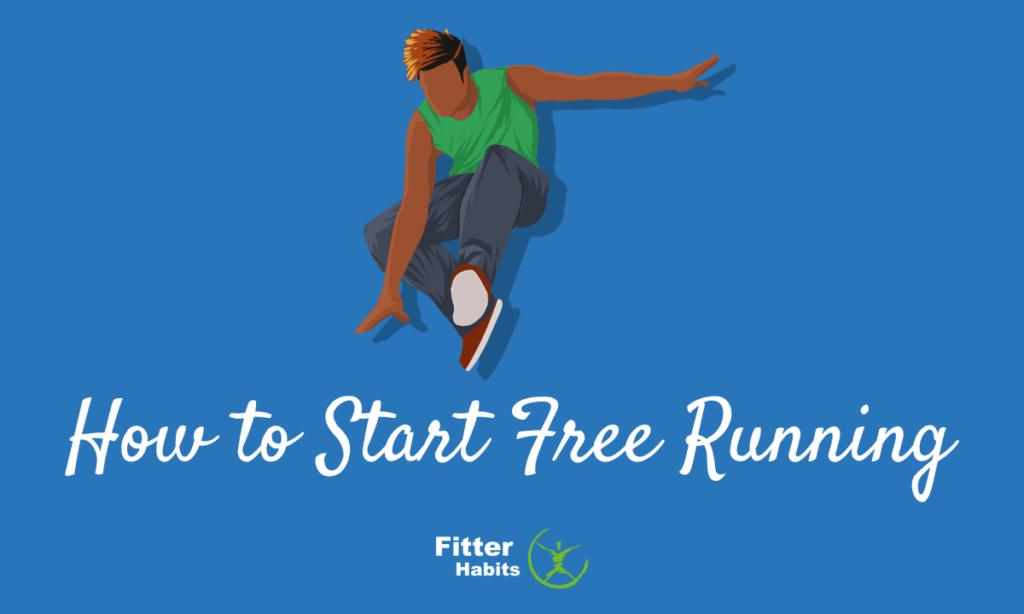 How to start free running?