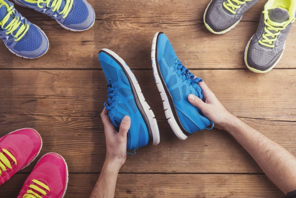 How to buy trail running shoes