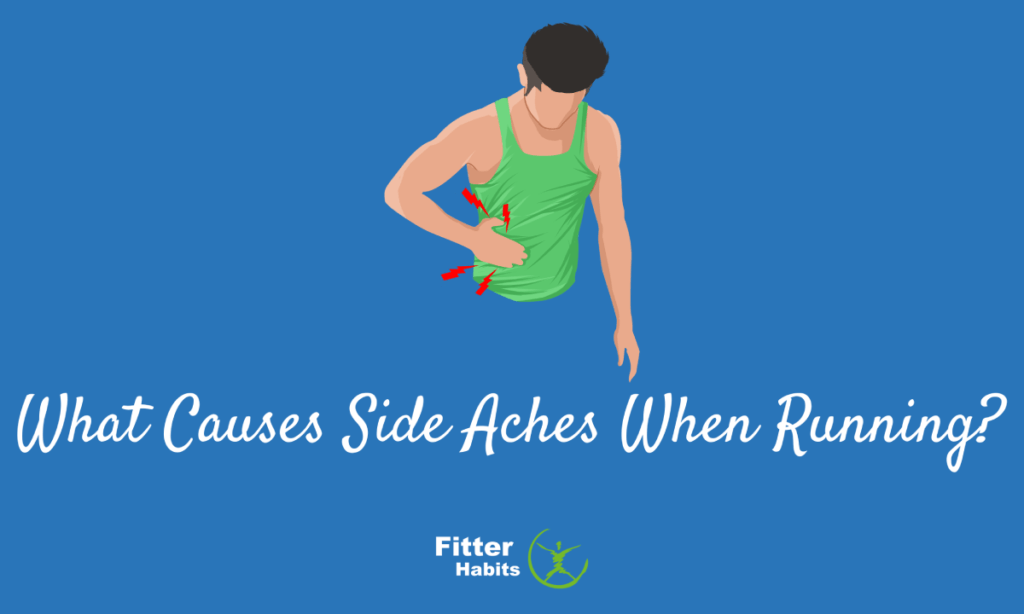 What Causes Side Aches When Running
