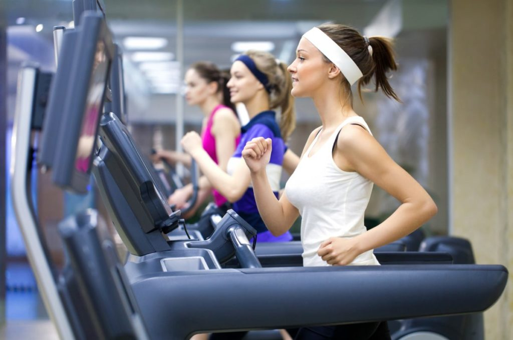 What Does Running on a Treadmill Do?