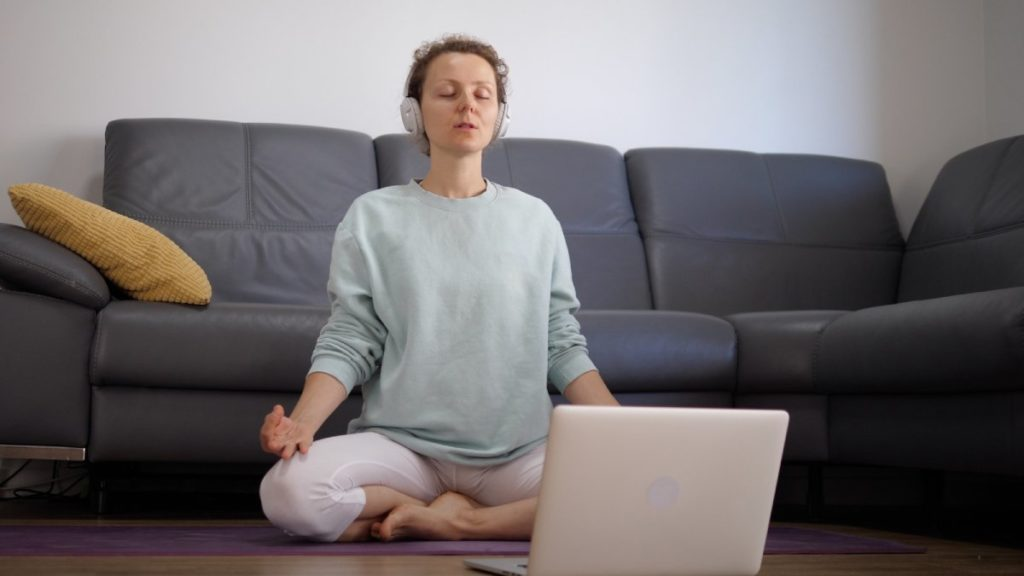 Yoga business ideas