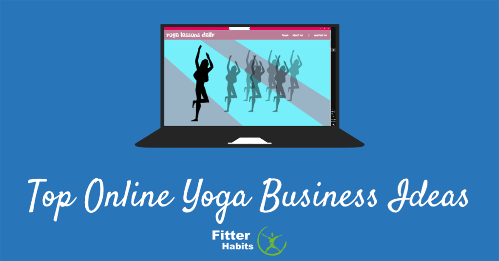 Top online yoga business ideas