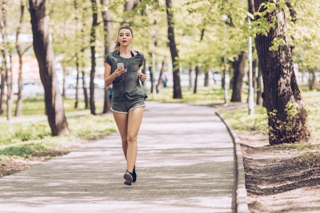 Useful tips for your running mindset