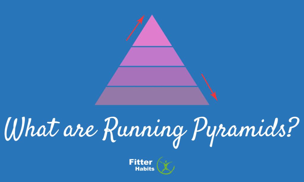 What are running pyramids