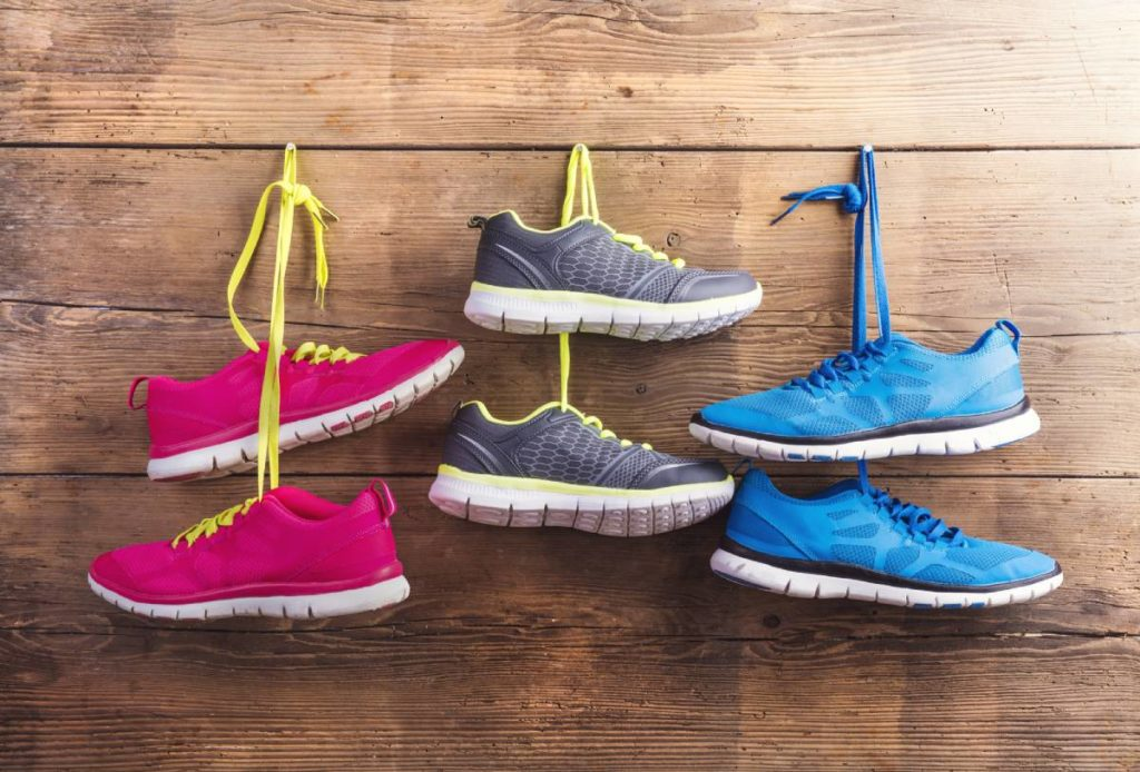 Why replacing your running shoes matters