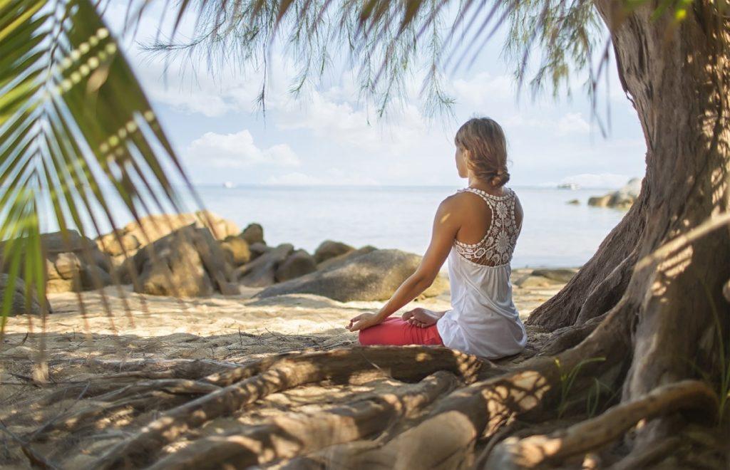 Yoga marketing phrases