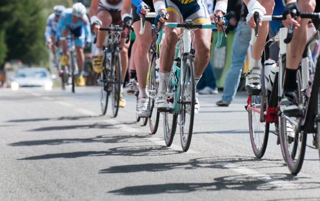 Alternatives to running for cardio: Cycling