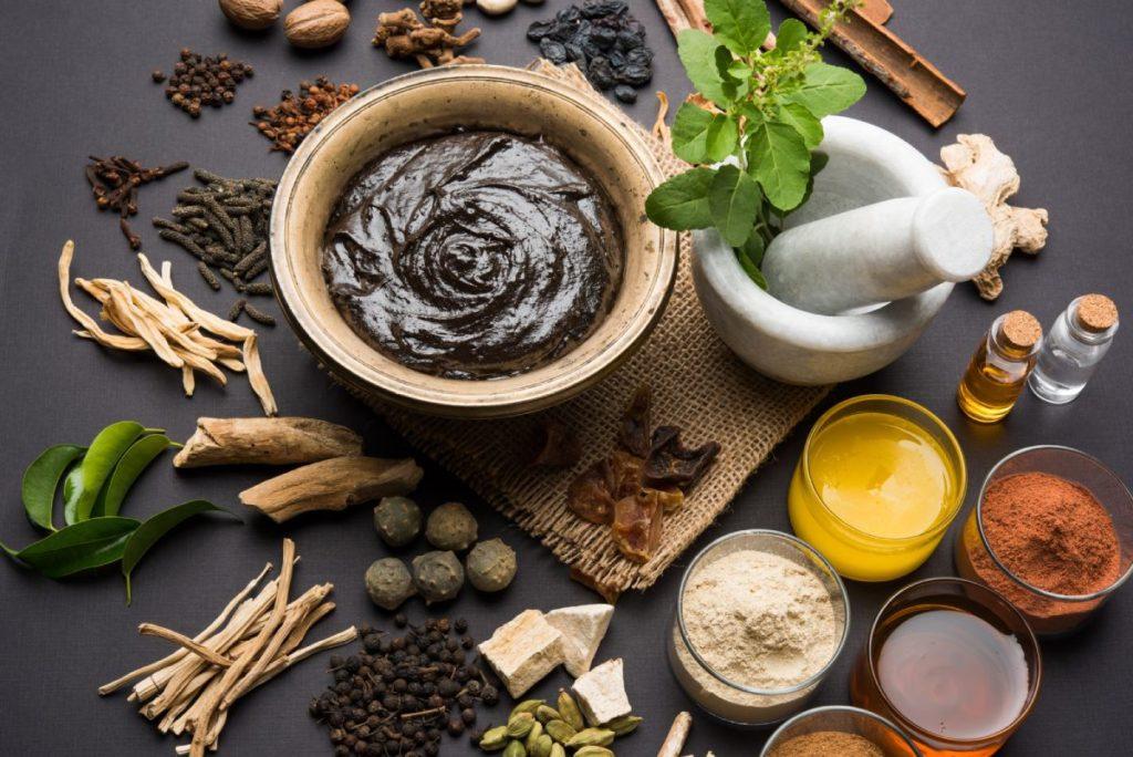 Nutrition/Lifestyle: Ayurveda
