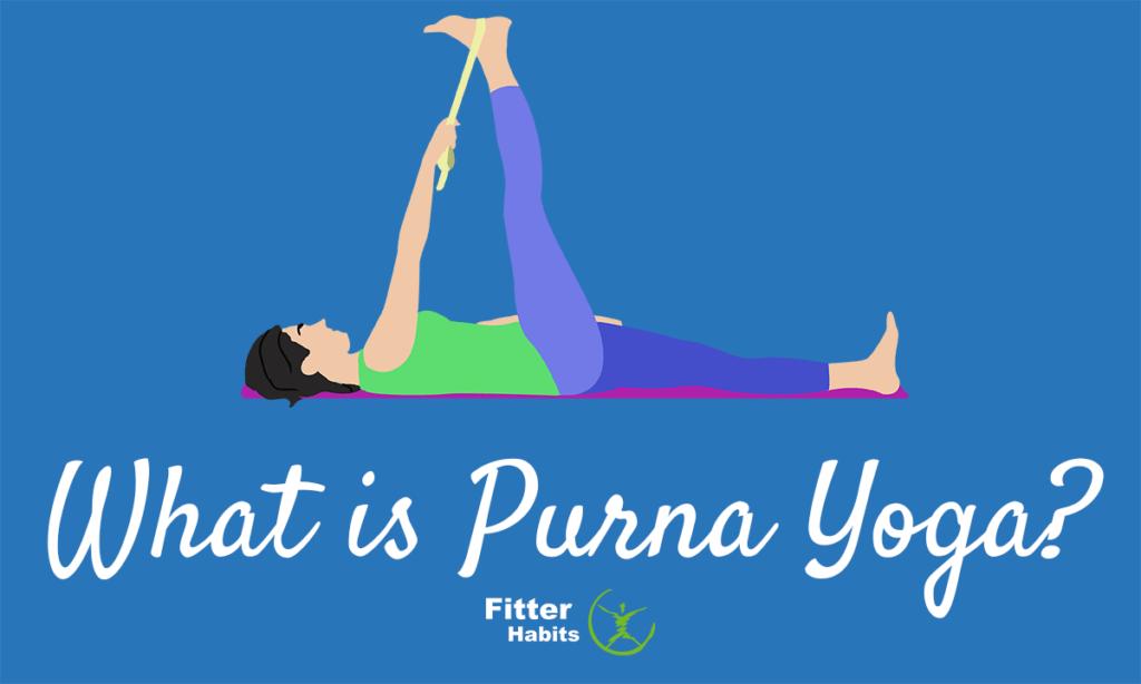 What is Purna yoga