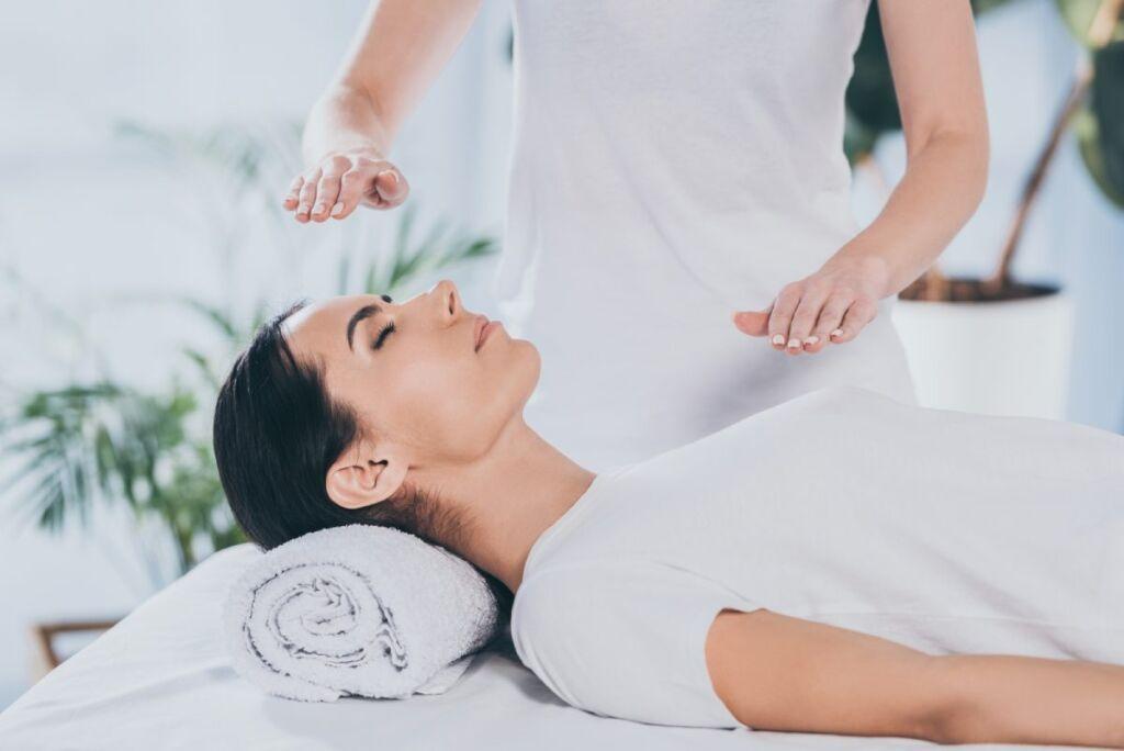 Reiki yoga